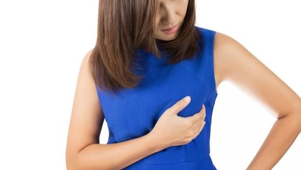 摸得到、經前最容易痛...好發於30歲的乳房纖維囊腫,是乳癌前兆?台灣癌症權威這樣說