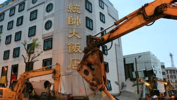 921、花蓮強震...台灣人共同的惡夢!精神科醫師解析:大地震後「創傷後壓力症候群」