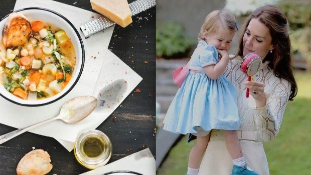 凱特王妃大推的「吃肉減肥法」,號稱一個月可瘦6公斤!專家:這4種減肥菜單,小心越吃復胖越快