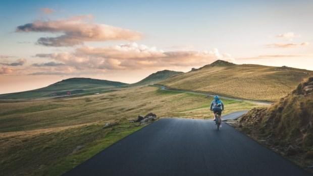 60歲攀百岳、70歲要騎單車遊北美...葉金川罹癌後的體悟:「圓夢」要放人生第一位