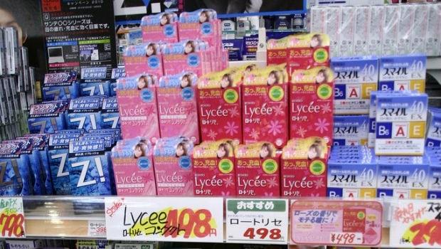 赴日買眼藥水注意!日本眼科專家解析:「2種成分」頻繁使用恐導致眼疾