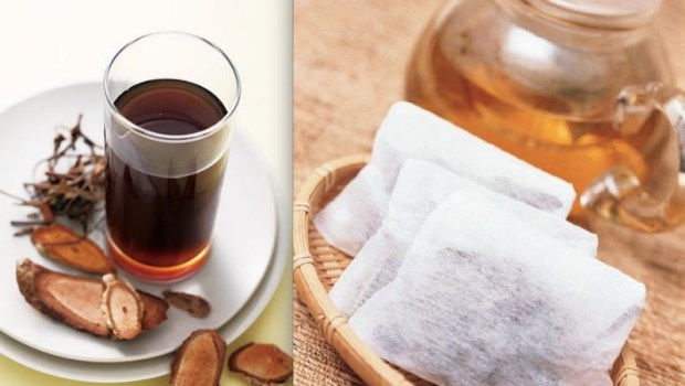 趁春天養腸顧胃!中醫師推薦:5款「春季茶飲」祛濕、治咳嗽、通便消脹氣