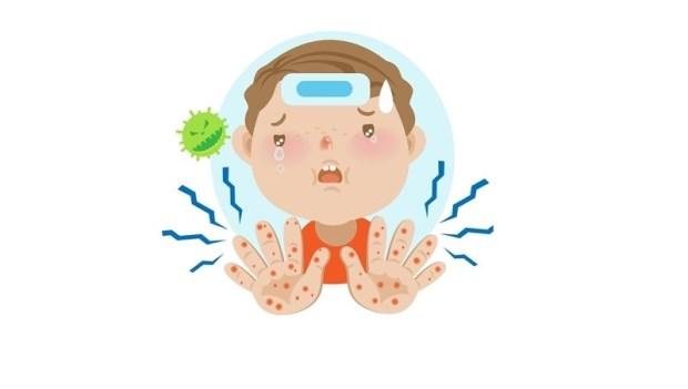 195團遊客取消沖繩行!麻疹患者離開,空氣中的病毒也有機會感染人...醫師:誰最該補打疫苗?