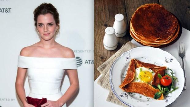 一餐解決水腫困擾!泰勒絲、艾瑪華森...8位好萊塢女星公開「早餐菜單」,消脂又能攝取蛋白質
