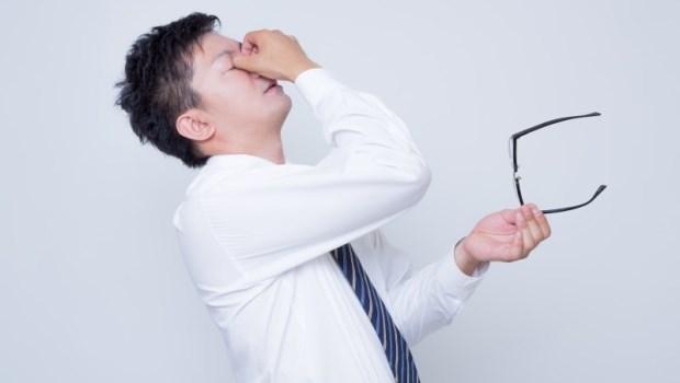 覺得最近視線模糊、眼壓高?眼科醫師:這3症狀,可能是糖尿病的警訊