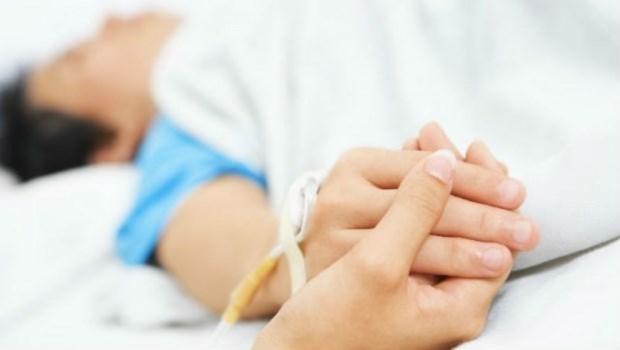 抗癌十年》歷經兩次開腦手術、左半邊癱瘓,卻依然不放棄生命!一個腦瘤病人的生死告白