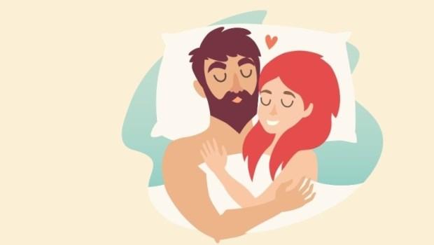 夢到另個男人,表示自己對伴侶不滿意?心理醫師教你如何看待「春夢」