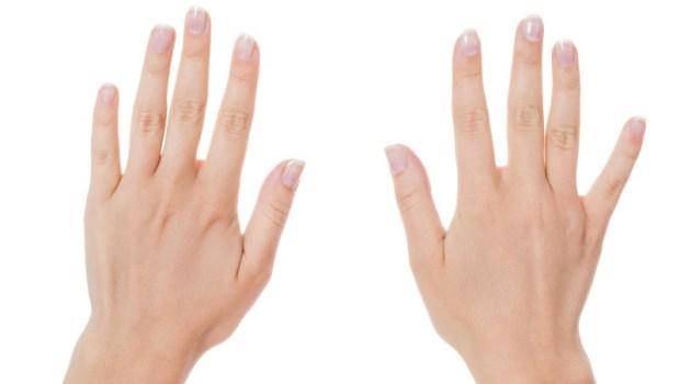 食指出現雙重白線,要小心肝硬化!長庚醫師教你看懂:指甲異常和疾病的關聯