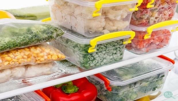 方便、省時的冷凍食品,竟隱藏致死危機?要吃的安心,選購存放8重點不可不知
