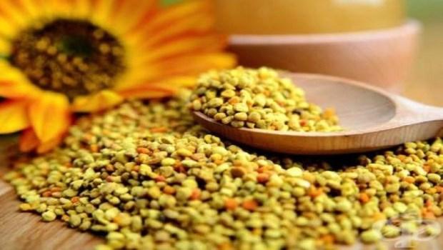 過敏原之一的花粉,能用來抗發炎、護肝、改善高血壓?營養師解惑5個意想不到的保健功效