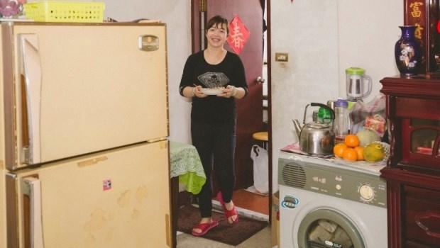 從小販女兒到講台上的做菜老師!嫁來台灣20年,她說:回越南是探親,回台灣才是「回家」