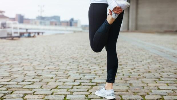 4個月瘦5公斤、體脂降8%!比慢跑、快走更有效,4原則掌握「間歇式健走」