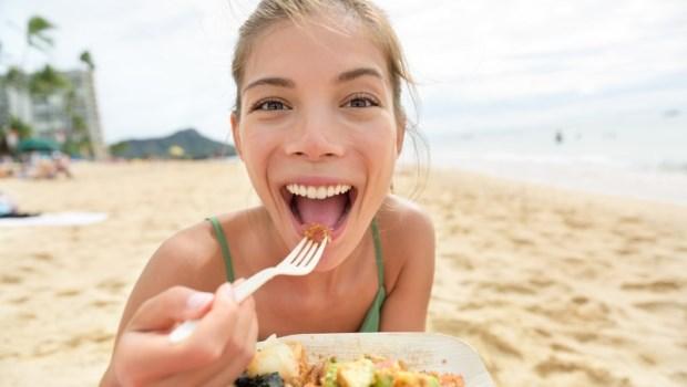 3天瘦2.5kg!韓國營養協會認證食譜:一日3餐科學菜單,照做一定瘦