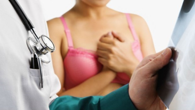 「我們小孩才6個月,怎麼會這樣?」32歲新手媽媽罹患乳癌,原因竟可能出在丈夫身上