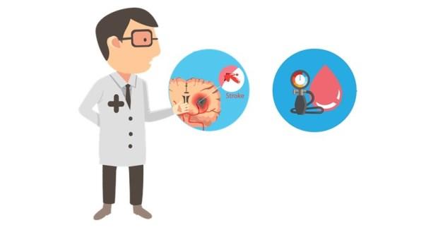 這種血壓高是「腦梗塞」的警訊!藥師點名:6種不可輕忽的高血壓類型