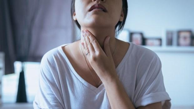 老是喉嚨發炎,小心全身一起在悶燒!醫師告訴你:為什麼「上咽喉炎」是萬病之源