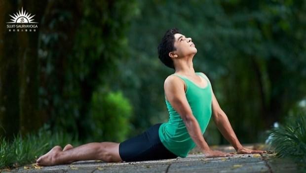 換季免驚!印度瑜珈冠軍推薦:「5招」提升免疫力,輕鬆對抗流感、鼻竇炎
