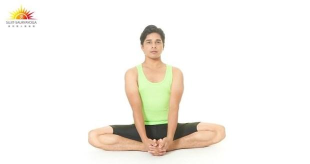 男生防疝氣,女生緩經痛、更年期...印度瑜伽冠軍推薦這樣「坐」,還能拯救坐骨神經痛!