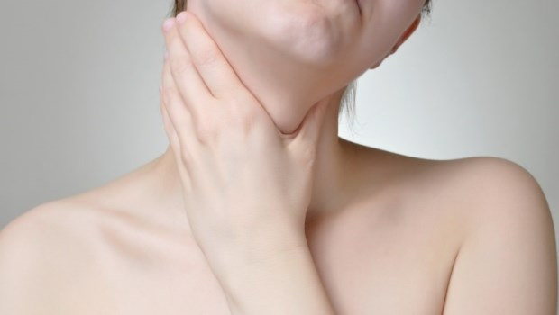 脖子長了一顆東西,是癌嗎?新陳代謝科醫師:甲狀腺癌和甲狀腺結節腫的5差異