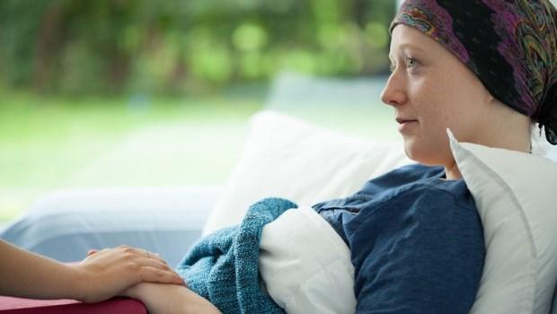 「35歲那年,我罹患腦瘤...」2年內得腦瘤和乳癌,一位媽媽勇敢告白:我一定要堅強,因為孩子需要我