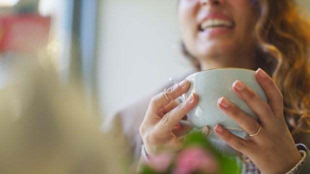 為什麼動不動就感冒?中醫師私房養生術:跟著節氣「喝一杯」,強化體質、提升免疫力