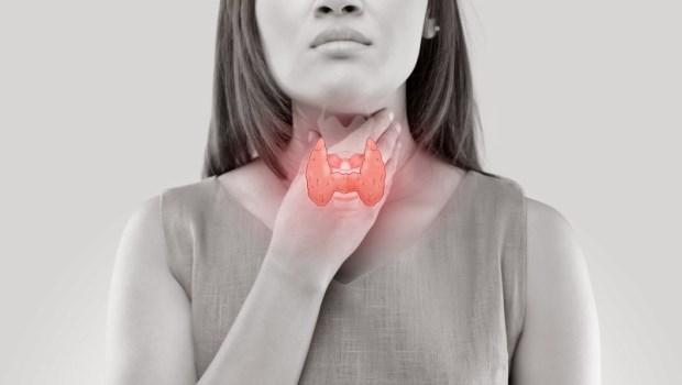 甲狀腺癌又稱最幸運的癌症!早期發現多可痊癒,醫師:健檢發現●●就要定期追蹤