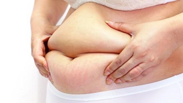腰腹脂肪堆積,就是體內水濕積留!女中醫推薦「羅漢粥」瘦肚子,排毒又養顏