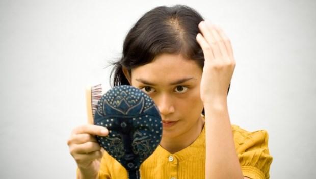 從頭看健康!白髮、掉髮、頭皮屑...中醫師教你看出:身體哪裡出問題