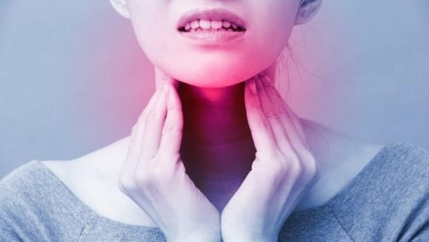 脖子上有腫塊,要看耳鼻喉科!醫師教你用外觀初步判斷:腫塊是良性還是惡性