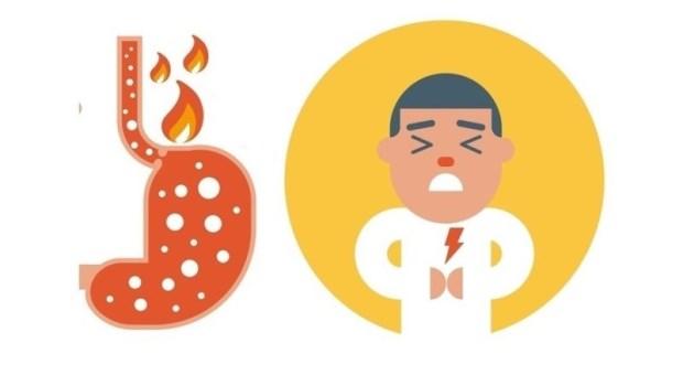 胃食道逆流光吃藥不會好!除了甜食、油炸,營養師提醒:這5種食物也要少吃
