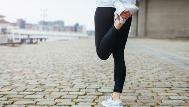 抱著必死決心瘋狂運動,怎麼反而變更胖?林志玲的家庭中醫師教你:這樣走路,就能輕鬆消脂