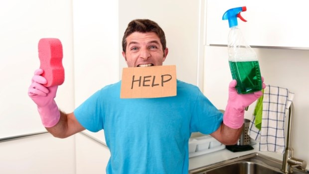 大掃除必看!「天然」清潔劑比較不傷手?環保酵素「夠力」嗎?台大化工博士教你挑清潔用品