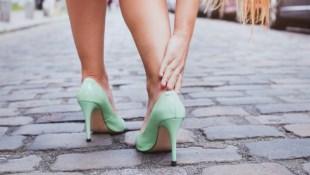 速效緩解足底筋膜炎,秘訣竟是「穿高跟鞋」!骨科醫師告訴你:足底筋膜炎該如何治療
