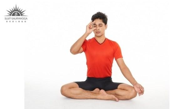 淋巴「流不動」,廢物就出不去!跟印度瑜伽冠軍學3招排毒術,消水腫又增強免疫