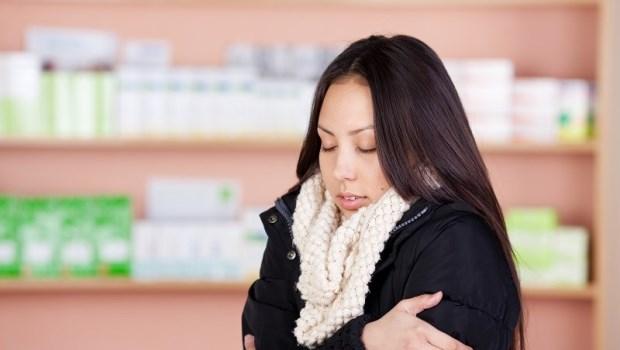 寒氣入侵就是百病根源!中醫科主任提醒:冬天6大保暖部位,最重要的是「這裡」