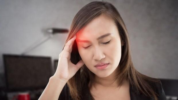 常常「偏頭痛」該看醫生嗎?