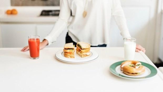 天天麵包加牛奶,就是害身體助溼生痰!中醫師眼中:台灣人最好的早餐是...