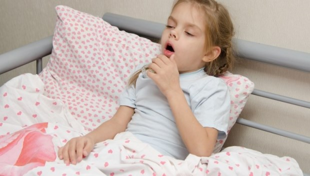 為什麼現代小孩氣喘率這麼高?