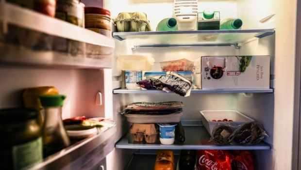 買菜回來,別急著進冰箱!譚敦慈教你:一定要學起來的超強「冰箱保存術」