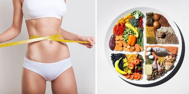 一星期,平均每人減4到8公斤!國外瘋傳「GM減肥法」,7日菜單大公開