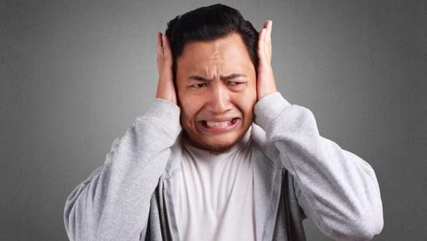 耳鳴以為是感冒...結果竟是鼻咽癌!