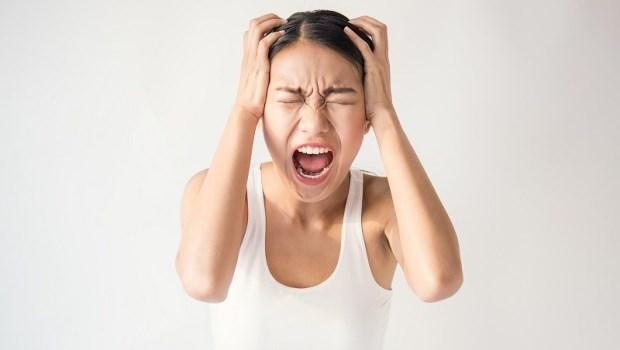 媽媽脾氣壞到氣死爸爸...不怕負能量,精神科醫師怕的,是人生充滿無奈的病人