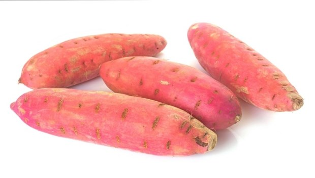 預防腸癌首推膳食纖維!番薯、燕麥…營養師認可的5種超級防癌食物