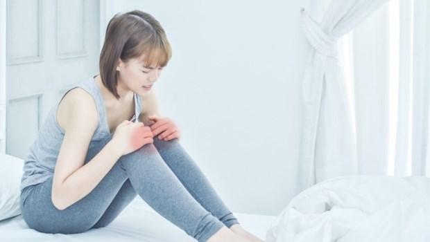 還沒更年期,膝蓋卻痛到站不了!最後連高血糖也緩解的關鍵,藏在1種營養素