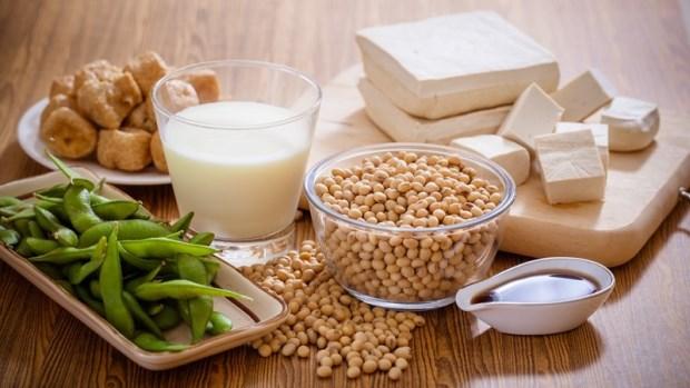 豆製品會讓普林飆高,痛風患者應避免?營養學專家:吃素才是最佳選擇!