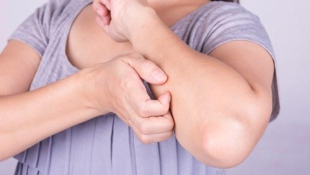 反覆發癢,診斷過蕁麻疹、過敏、異位性皮膚炎...罪魁禍首竟是「缺鐵」!