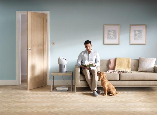 你是「室內一族」嗎?別輕忽室內空氣品質對身體健康的重要性