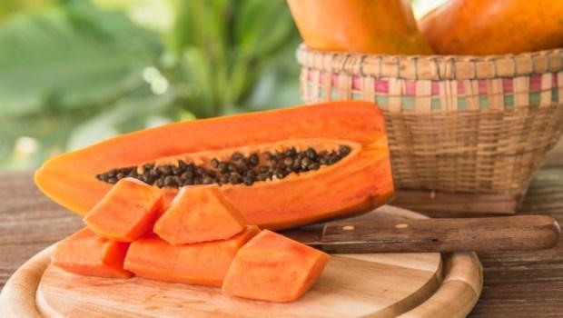 木瓜有類雌激素,會促進乳癌細胞生長?醫學期刊評審破解「木瓜」系列謠言