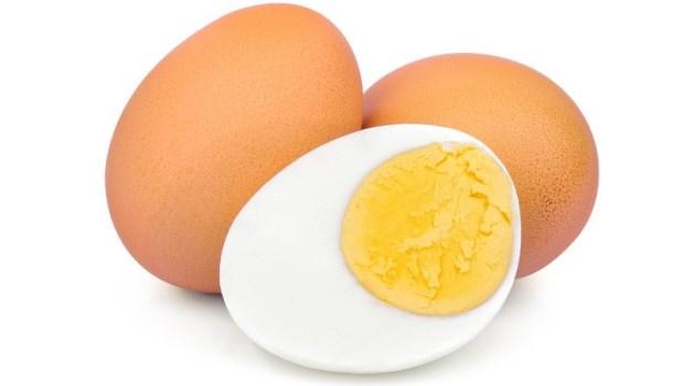蛋攝取量多,中風機率降12%!抗發炎、降血糖血脂...7種必吃的長壽食材