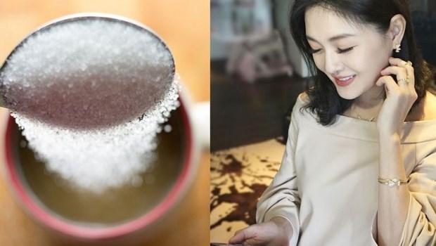 身體「糖化」就是你衰老的主因...大S、舒淇都在瘋「戒糖」!3招抗糖化秘訣
